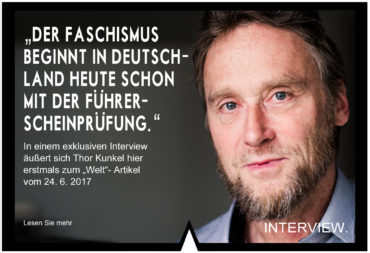 Thor Kunkel